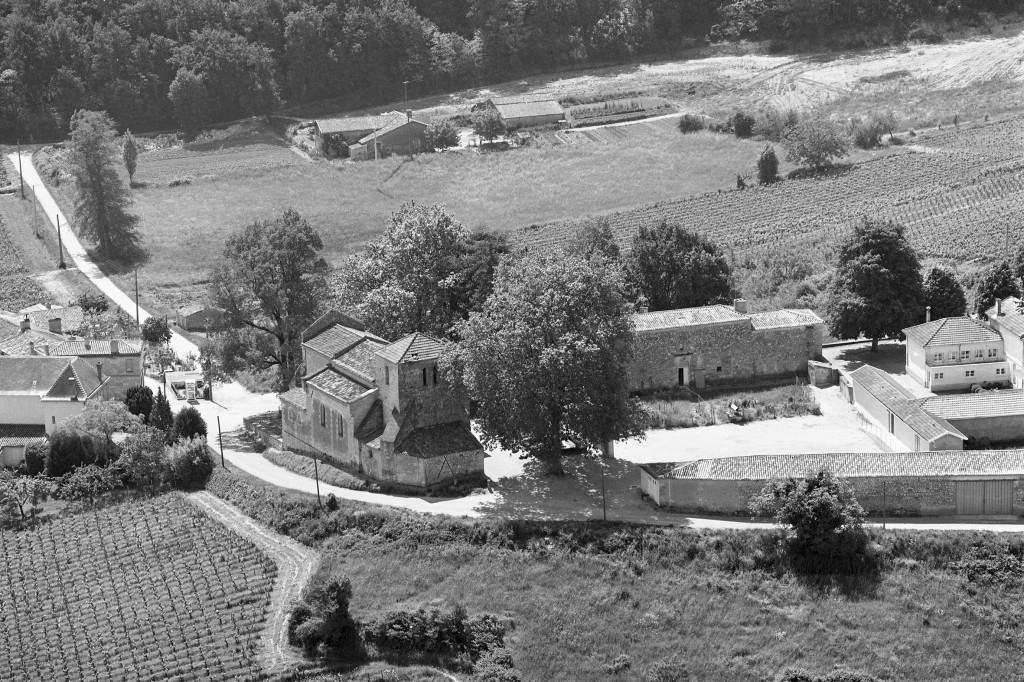 Samonac Le Bourg Barouillet